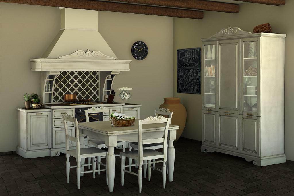 Lavelli Cucina In Ceramica
