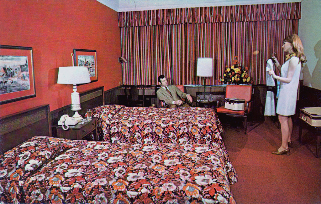 hotel with living room office design ideas commodore manhattan new york   ryan khatam flickr