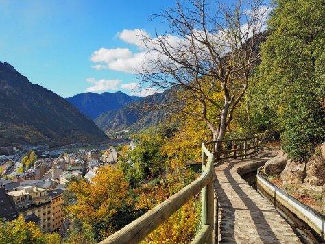 Andorra la Vella, Rec del Solà 3