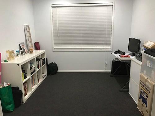 Office renovation - part 1