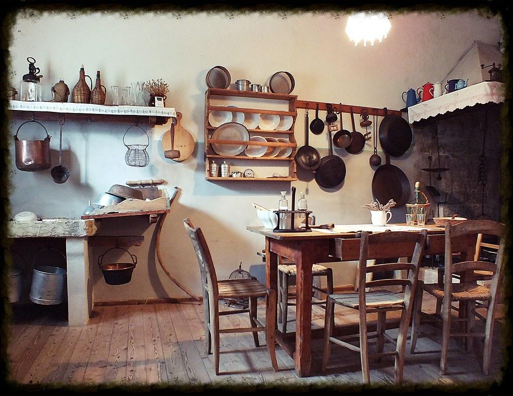nella cucina della nonna  ineunteaestate  Flickr