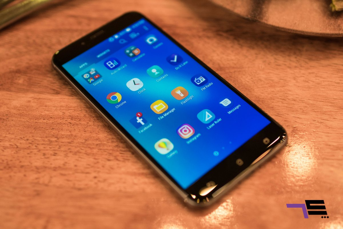 Asus Zenfone 3 Max, the phone statina that could lasted longer than you.