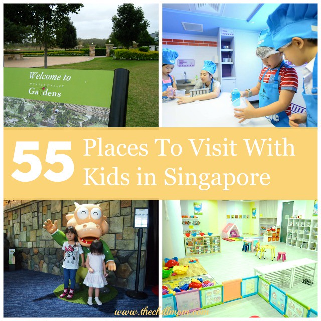 55 Fun Places To Visit With Kids In Singapore Mom Blogs