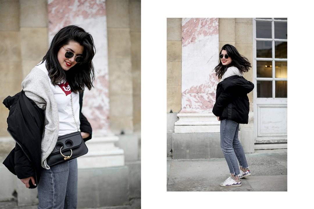 puffer-coat-levis-shirt-basic-505c-jeans-jw-anderson-pierce-bag-how-to-wear2