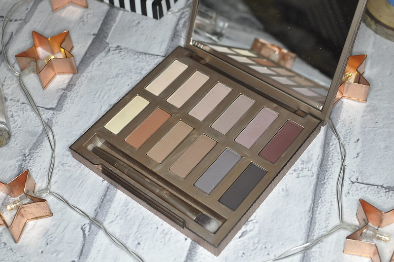 Urban Decay Ultimate Naked Basics