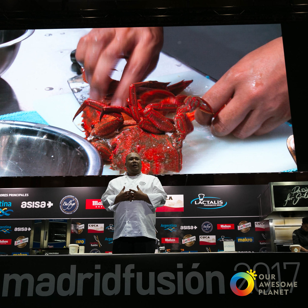 Madrid Fusion Day 2-6.jpg