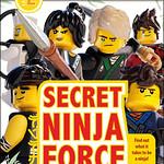 The LEGO NINJAGO Movie Secret Ninja Force