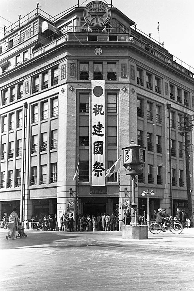 菊元百貨是「古蹟」或「歷史建築」 究竟差在哪? | 焦點事件