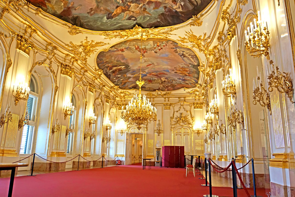 Austria00182  Great Gallery  PLEASE NO invitations or