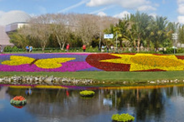 International Flower & Garden Festival - Epcot