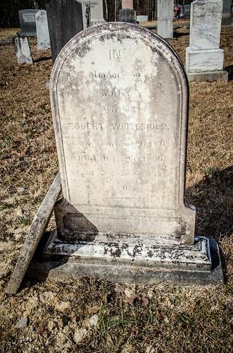 Smyrna ARP Church and Cemetery-023