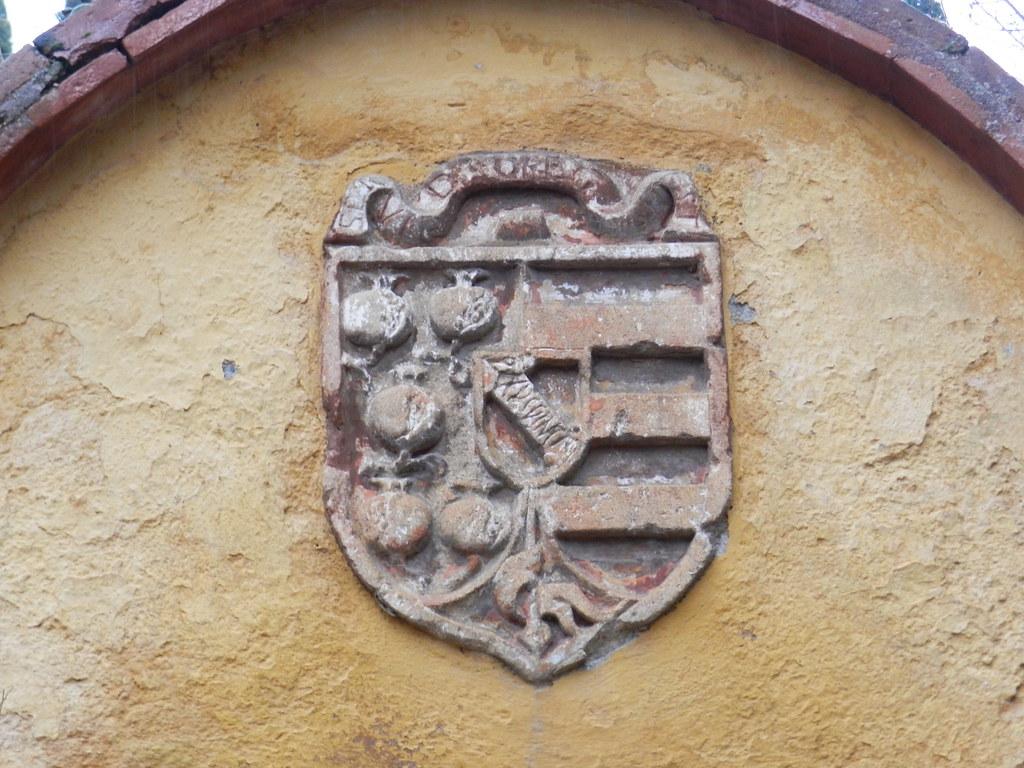Granada escudos heraldicos 05