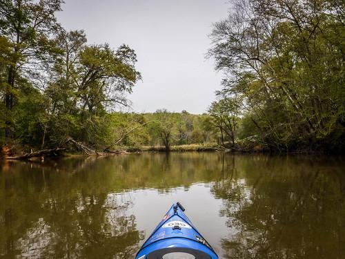 Saluda River at Pelzer-82