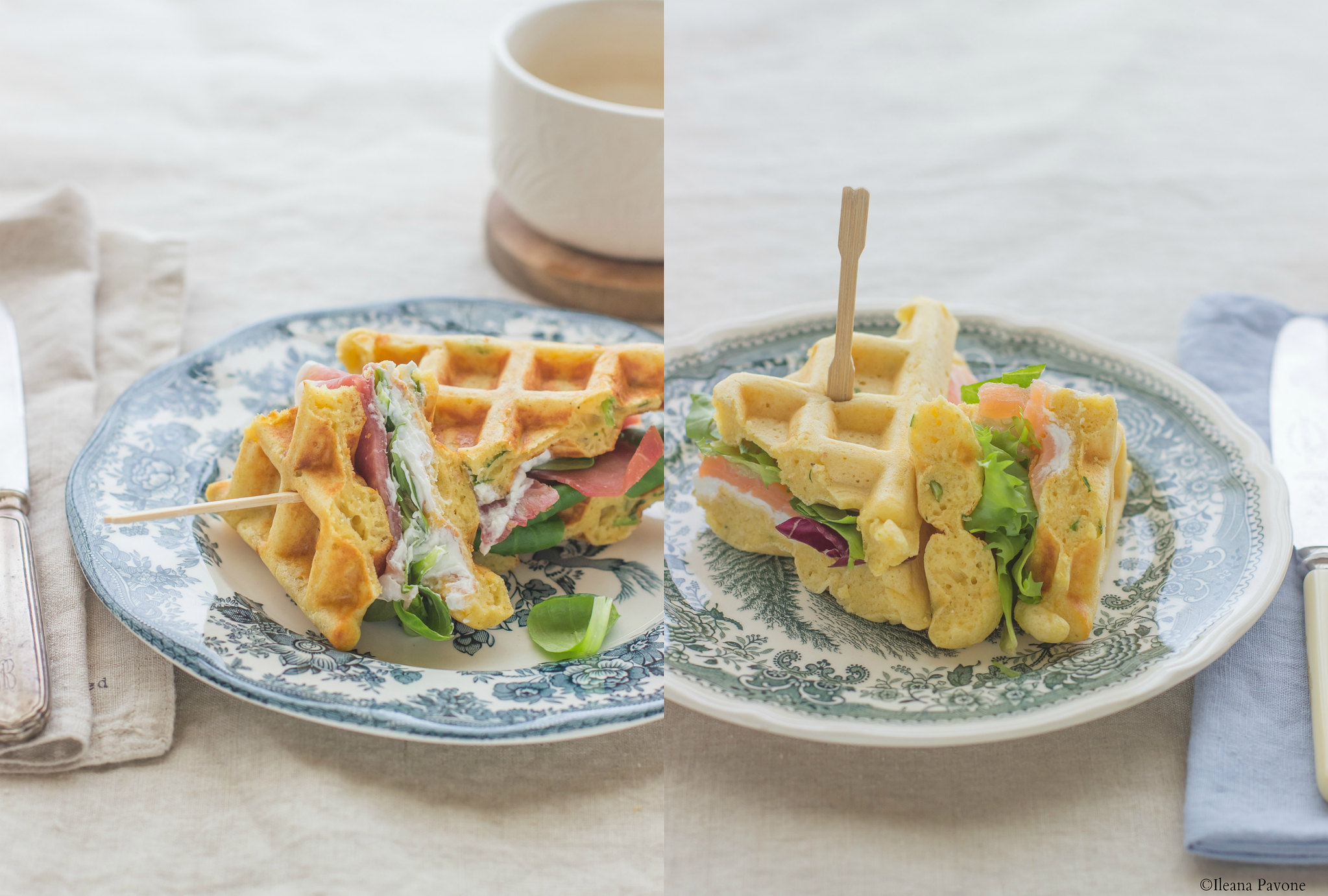 Ben noto 3 idee per la colazione salata - facili, veloci e nutrienti IO53