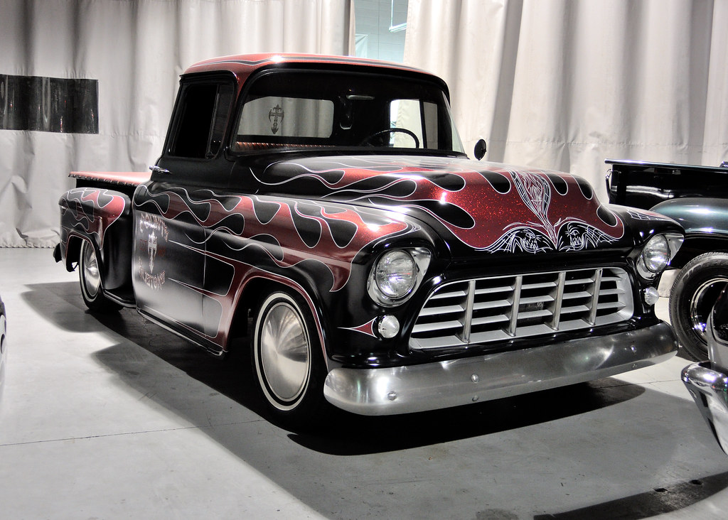 Coutning Cars Wallpaper Count S Kustom Wayne Hewitt Flickr