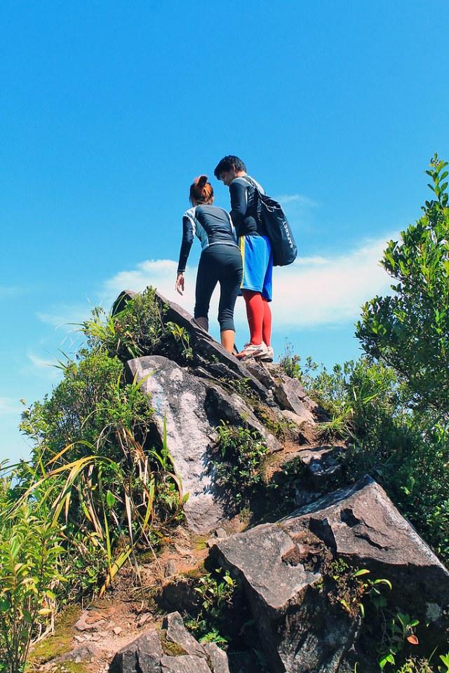 Mt. Hibok-Hibok (peak) (14)
