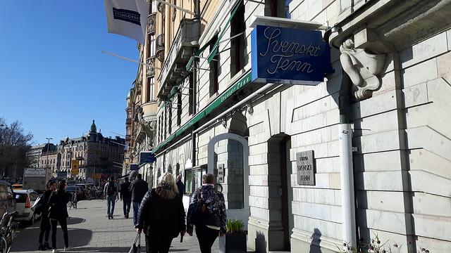 Svenskt Tenn - Stockholm (2)