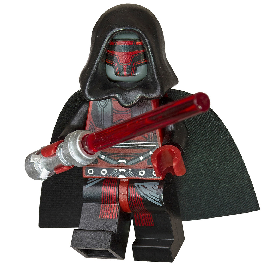 Lego star wars may the 4th retour sur 6 ann es de - Personnage star wars lego ...