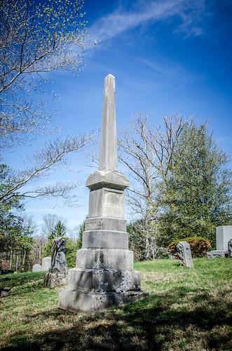 Clingman Grave