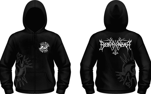 Double Dragon hoodie