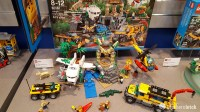 Summer 2017 LEGO City Jungle sets revealed at New York Toy ...