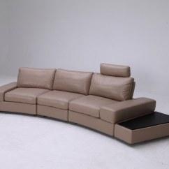 Leather Sofa Black And White Blue Sofas Sectionals Modern Set Furniture In Grey Color - Vgkk1295 ...