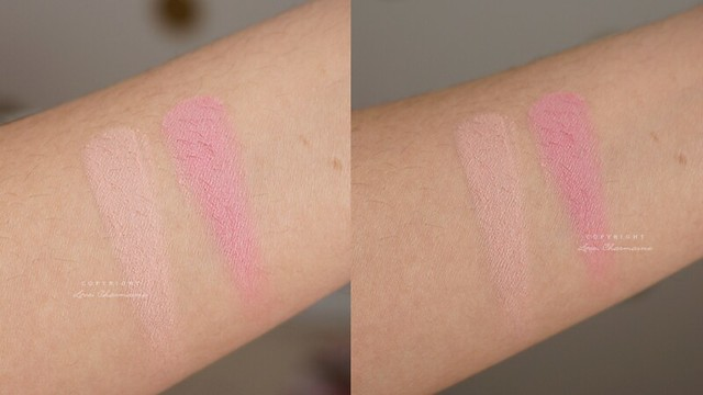 Ambient Lighting Blush by Hourglass #21