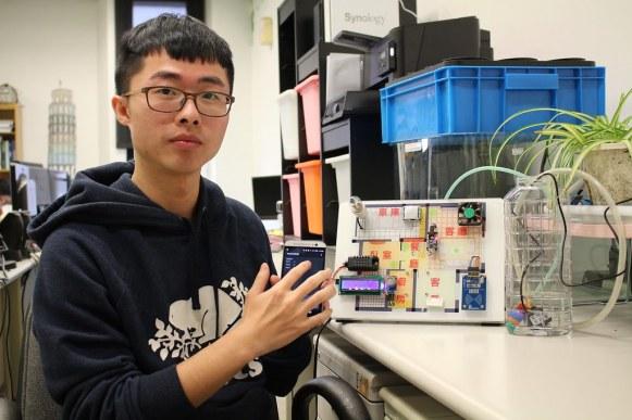 電機所碩二江銘洋-網際網路實驗室 (2)