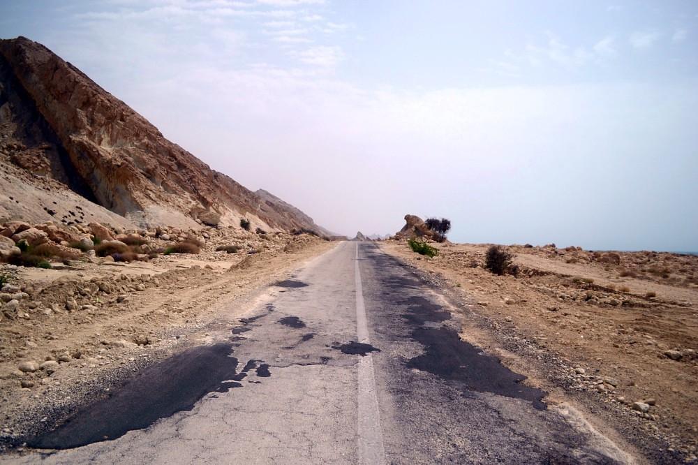 road_iran