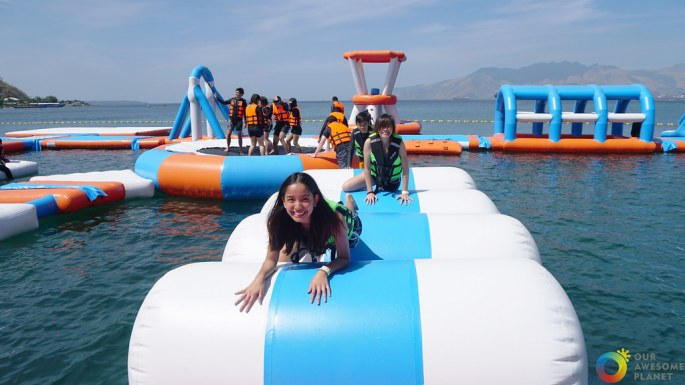 inflatable 22