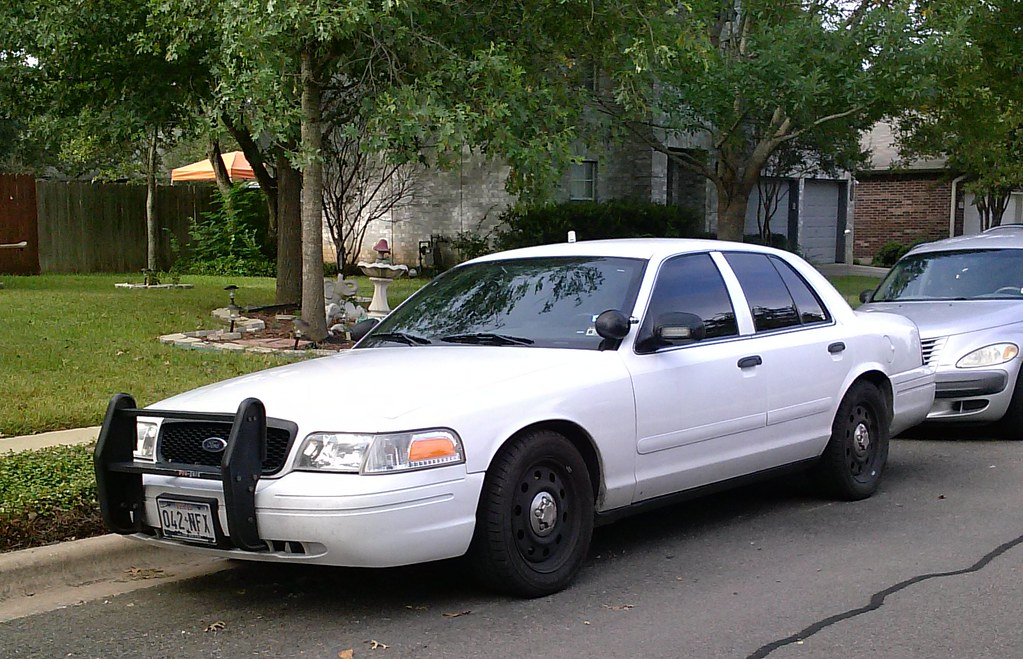 Crown Vic Police Car Wallpaper Unmarked Police Car Crown Vic
