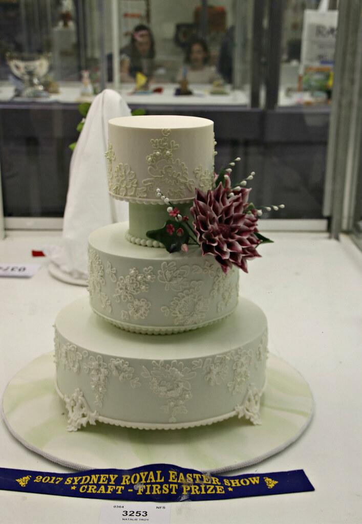 Cake Broadway Sydney