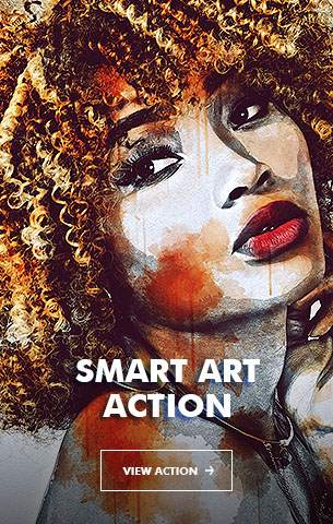 Painting Art - Painting Photoshop Action - 21