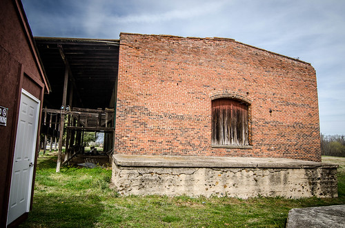 Sharon Cotton Gin-002