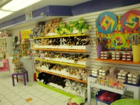 Candy Store ``Candy Kitchen`` in Virginia Beach VA, USA
