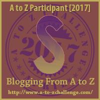 S #AtoZChallenge Scot Free #Fiction #SFF @JLenniDorner
