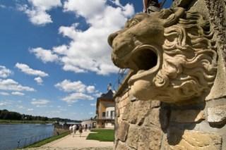 Löwenkopfbastei Pillnitz