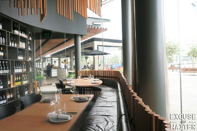 Reunion Cafe Dining Surrey Hills Vic
