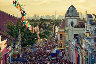 Olinda - Salve o teu Carnaval