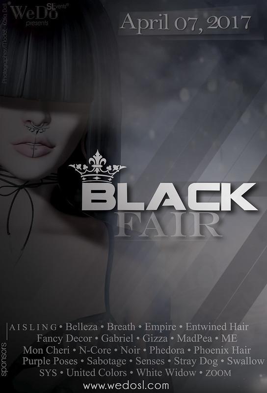 Black Fair 2017