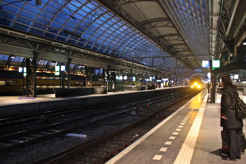 【歐洲。交通】不會英文也要輕鬆玩歐洲。Eurail pass任選歐洲三國火車通行證,小資旅行暢遊荷比盧,捷克 ...