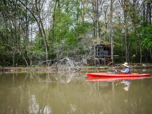 Saluda River at Pelzer-20