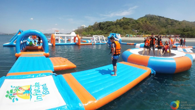 inflatable 15