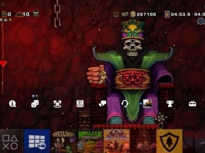 ps4, PS4: Tutti i dettagli dell'update di sistema 4.50