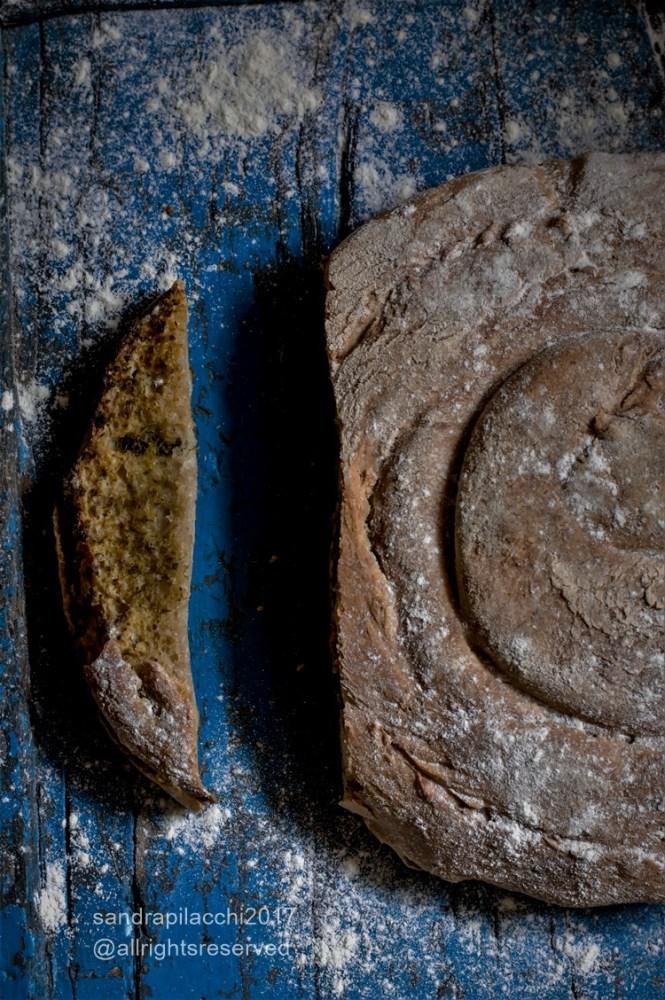 pane salsa verde-