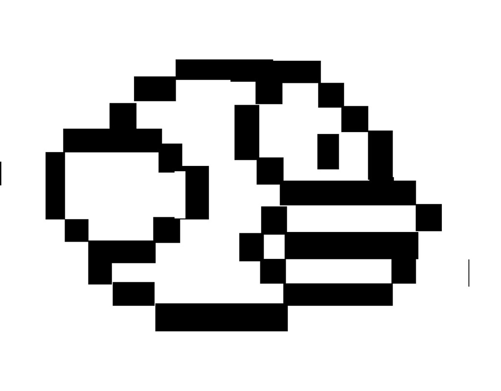 Flappy Bird Coloring Page! Print it out and color the fun