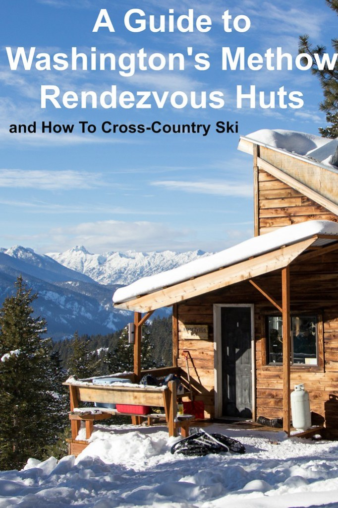 A Guide to the Rendezvous Huts