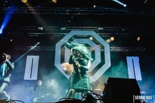Elche Live Music Festival 2017