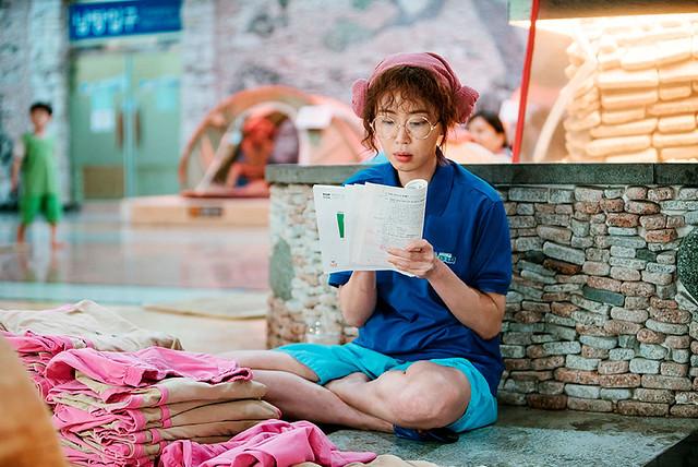 Kang Ye-won, Part-time Spy, Copyright Encore Films