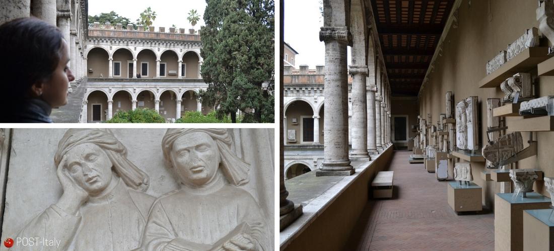 lapidarium-palazzo-venezia